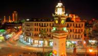 مدينة قنوات السورية
