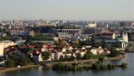 مدينة بيلاروسيا