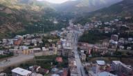 مدينة هكاري التركية
