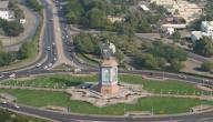 مدينة صحار في سلطنة عمان