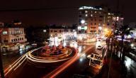 مدينة رام الله وقراها