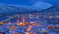 مدينة ترومسو النرويجية