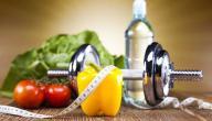 خسارة الوزن في شهر رمضان