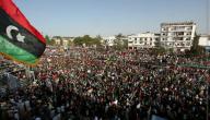 مدينة صرمان الليبية