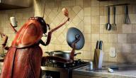 طريقة التخلص من الصراصير في المنزل