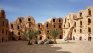 مدينة تطاوين في تونس