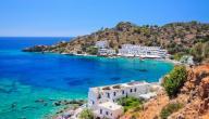 مدينة كوس اليونانية