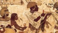 مظاهر الحياة الاجتماعية والدينية لحضارة وادي النيل