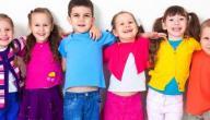 ما مراحل الطفولة