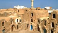 مدينة مدنين التونسية