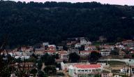 مدينة عين دراهم السياحية
