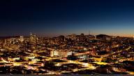 مدينة سان هوزيه