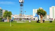 مدينة زليتن في ليبيا