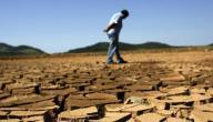 ظاهرة الجفاف في المغرب
