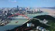 مدينة ووهان في الصين