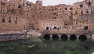 مظاهر الحضارة اليمنية القديمة