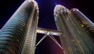 مدينة تقع في ماليزيا