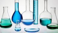 فوائد المركبات الكيميائية