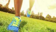 فوائد المشي للشعر