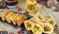 طرق طبخ حلويات رمضان