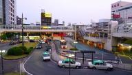 مدينة تويوتا اليابانية