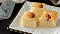 صنع حلويات تونسية