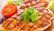 طرق جديدة لطبخ صدور الدجاج