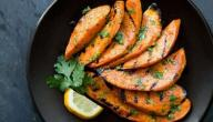 طرق متنوعة لعمل البطاطا