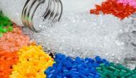 طرق صناعة البلاستيك