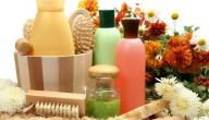 صناعة شامبو في المنزل
