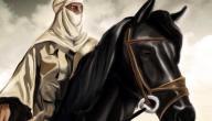 صفات عبد الرحمن الداخل