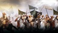 ما هي عدد غزوات الرسول