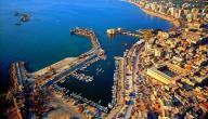 مدينة صيدا في لبنان