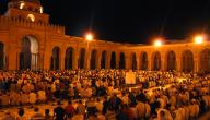 رمضان وقيام الليل