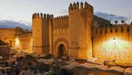 من هو مؤسس مدينة فاس المغربية