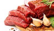 طرق طبخ لحم النعام