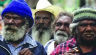 من هم سكان أستراليا الأصليون