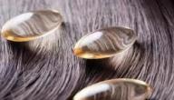 الفيتامينات التي تزيد كثافة الشعر