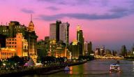 مدينة كانتون الصينية