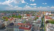 مدينة أوسترافا