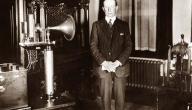 من مخترع الراديو