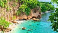 معلومات عن جزيرة دومينيكا