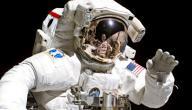 صعوبات رواد الفضاء