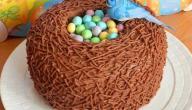 طرق تحضير الكيك المغربي