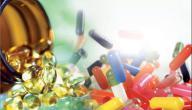 زيادة جرعة المضاد الحيوي