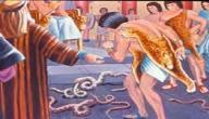 موسى و السحرة
