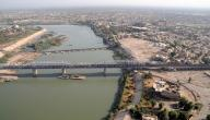 مدينة بغداد العراقية