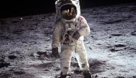 معلومات حول رحلات الإنسان إلى القمر