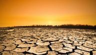 ما هي نتائج الاحتباس الحراري