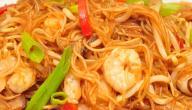 طرق تحضير أكلات صينية